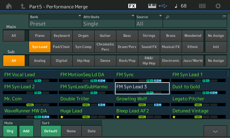 FM SynLead3