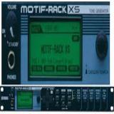 Motif Rack XS