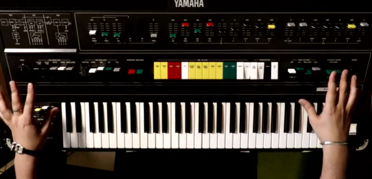 Synthbits: Inside the CS-60 with Mathew Jonson
