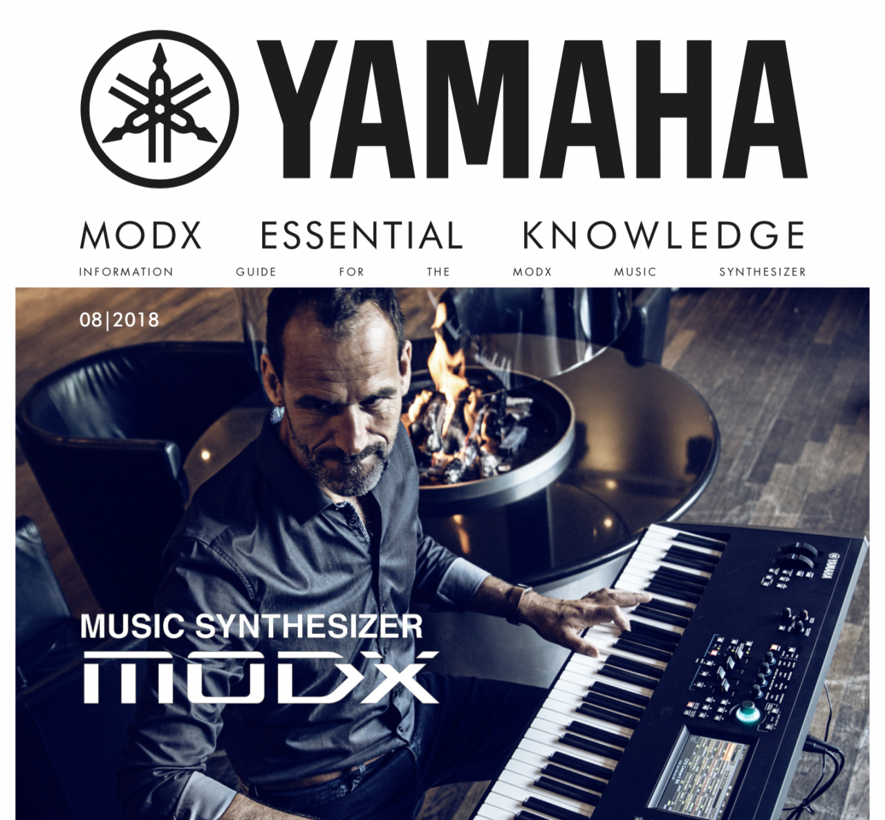 Easy Sounds MODX Essential Knowledge Guide Available NOW!