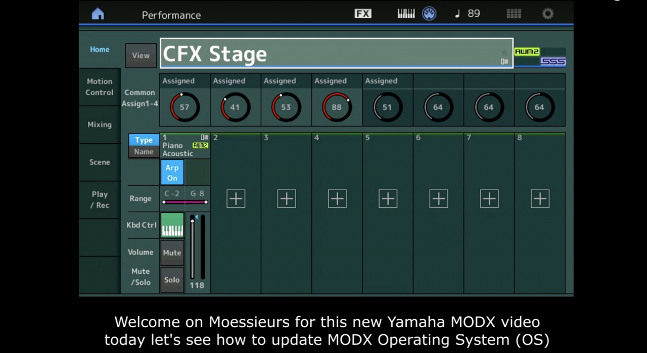 Moessieurs Mondays: Updating MODX