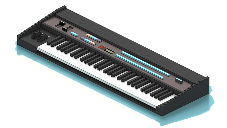 Reverbmachine.com: Exploring the DX7