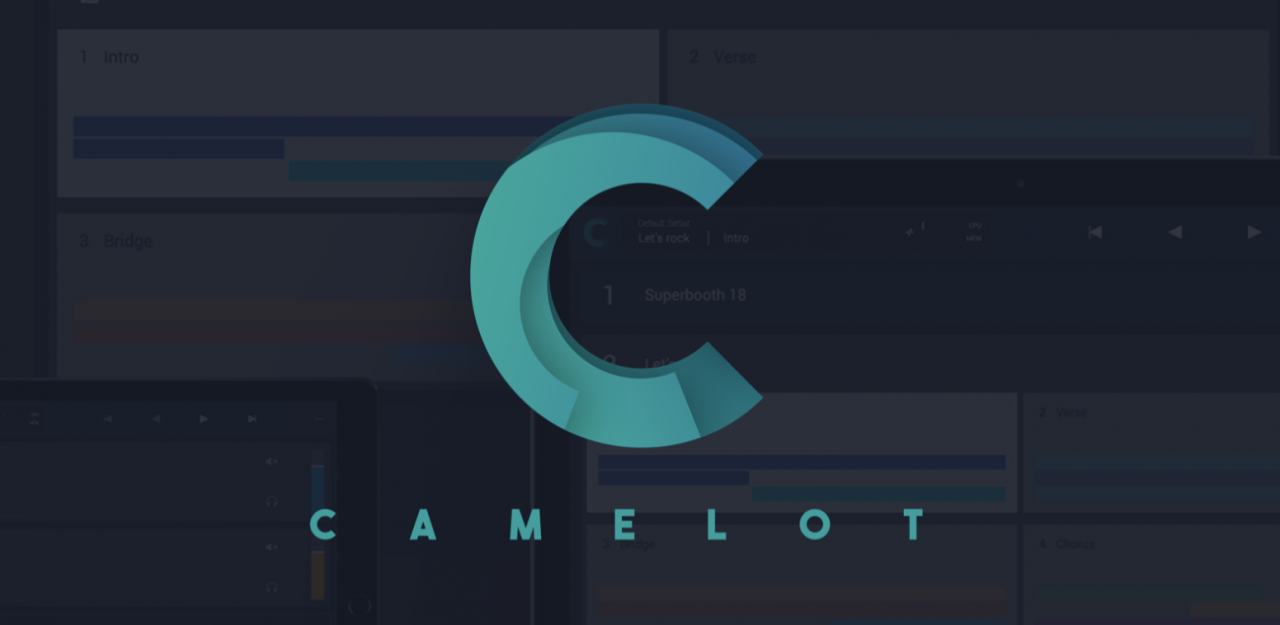 Moessieurs Monday: Connecting MOTIF XF and MONTAGE with Camelot