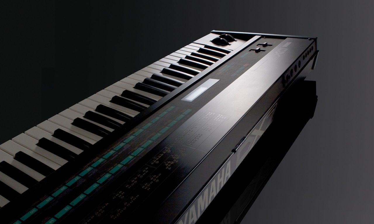 SynthBits: Dave Bristow on the First DX7 Presets