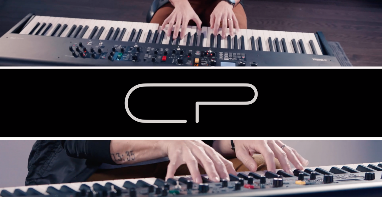 Artist Profile: Jon McLaughlin and CP88