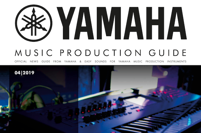 Music Production Guide Available NOW!