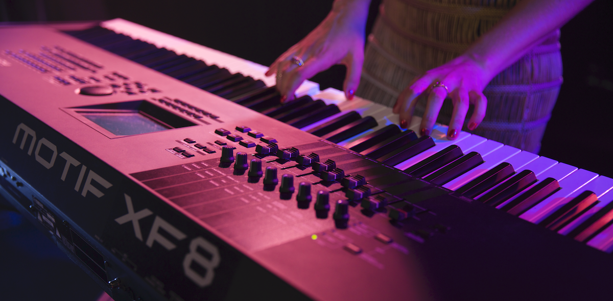 MOTIF XF: The Top Ten Articles on YamahaSynth