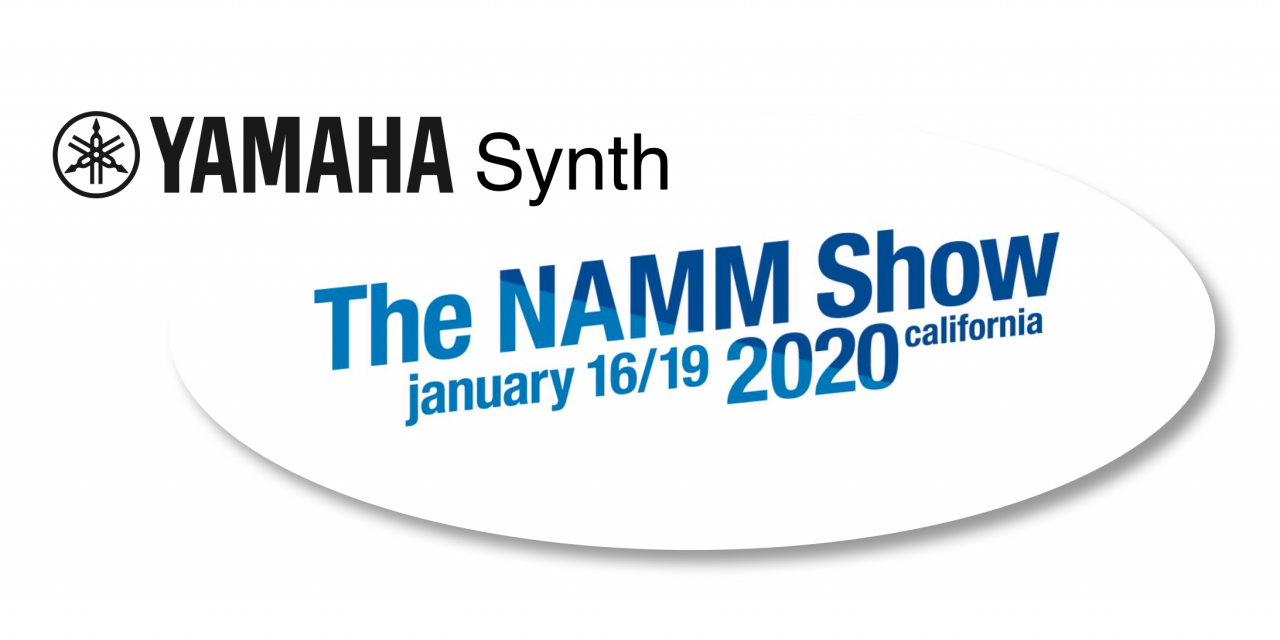 Winter NAMM 2020 Live Stream Schedule