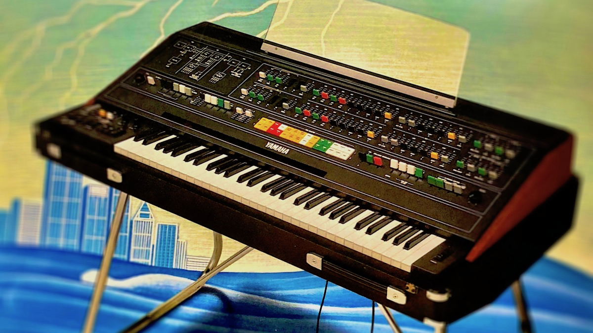 SynthBits: The Mighty CS-80