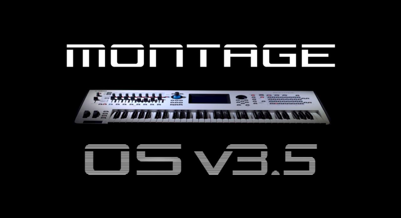 MONTAGE-OS35