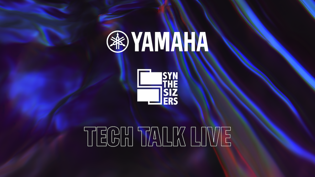 Tech Talk Live August 11: YC61 MIDI Connectivity