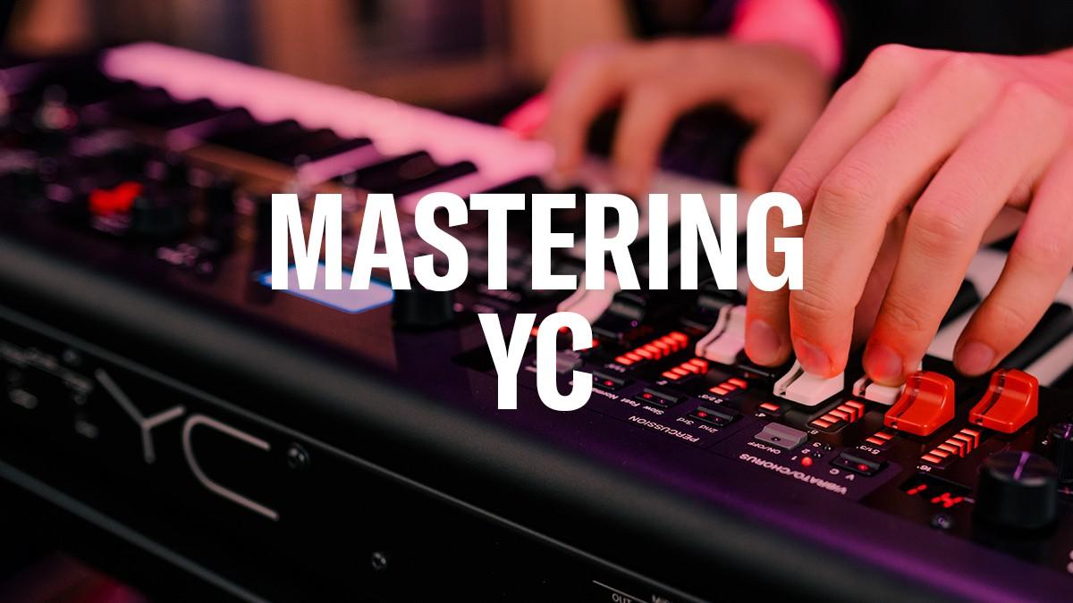 Mastering-YC