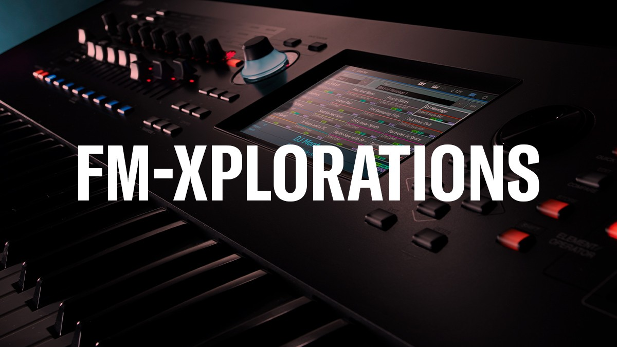 FM-Xplorations