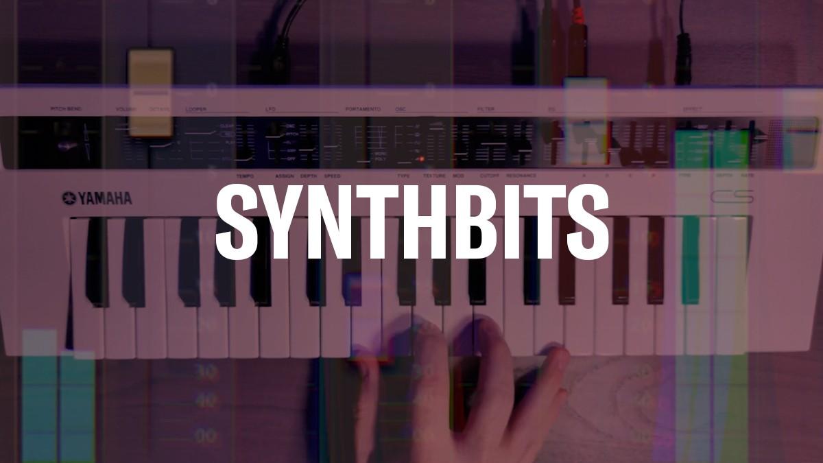 SynthBits-Estuera