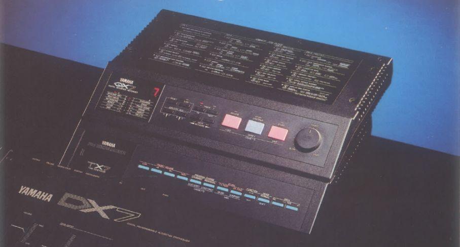 Aftertouch - Volume 1, Number 2 (November 1985)