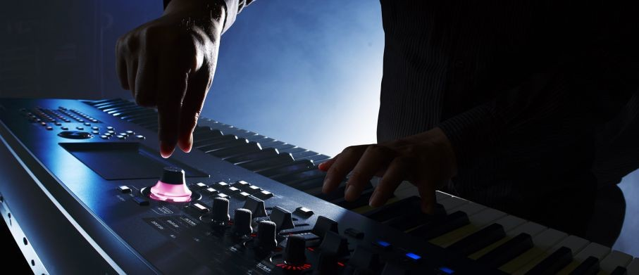 Mastering MONTAGE: Performance Basics and the Live Set 1