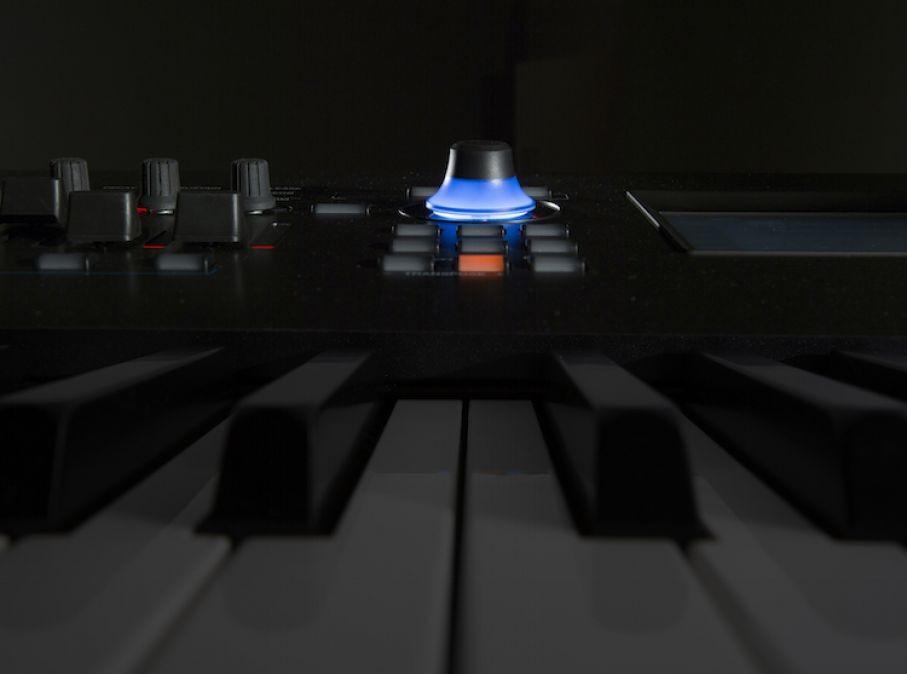 Mastering MONTAGE: ARP Rec on DAW
