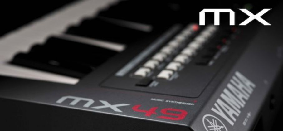 MX Study: Synthesizer Basics with the MX
