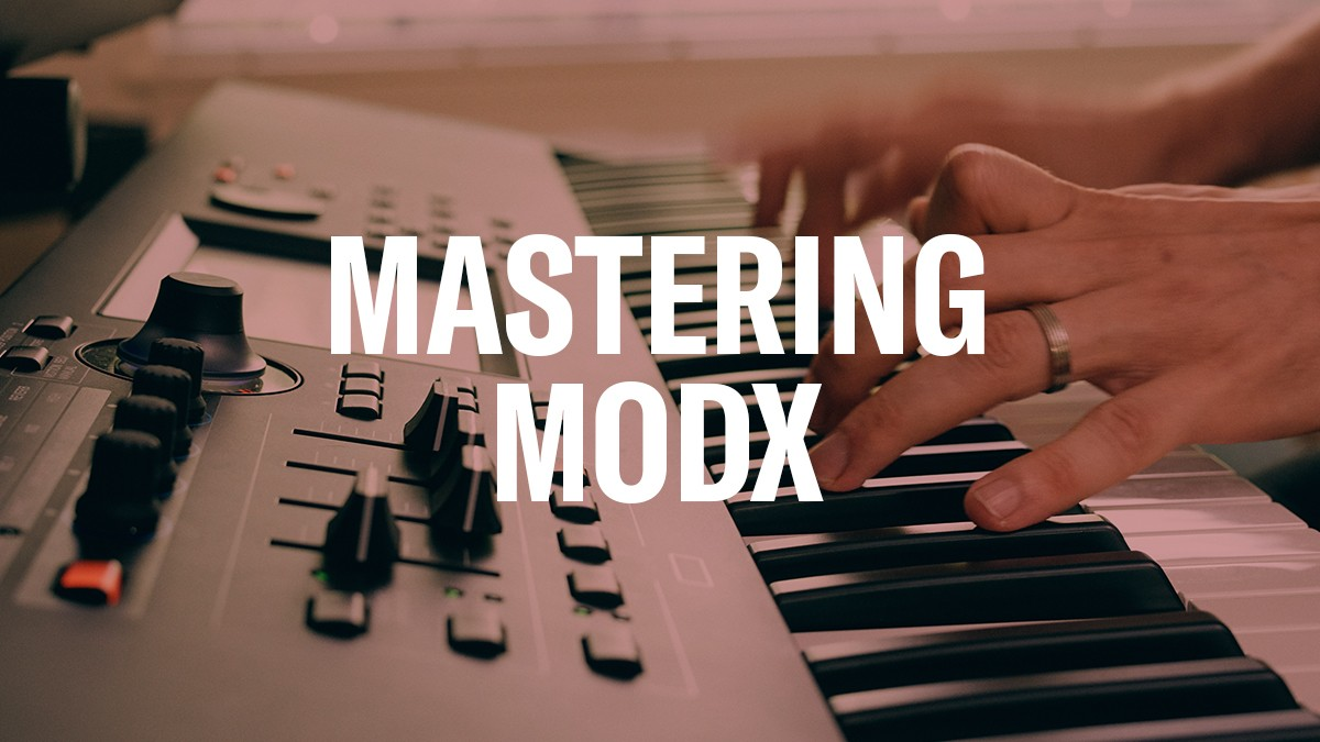 Mastering-MODX