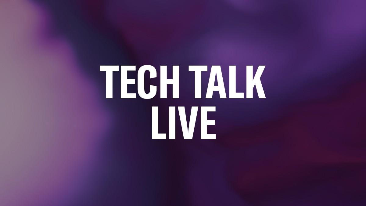 Tech-Talk-Live