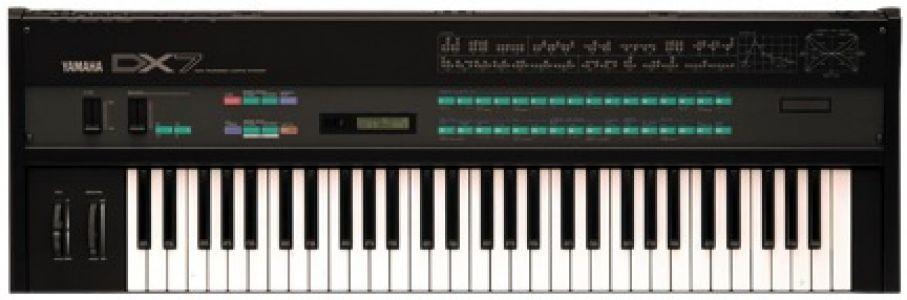 Synthbits: DX7 FM Tutorial Sound Design Vibe