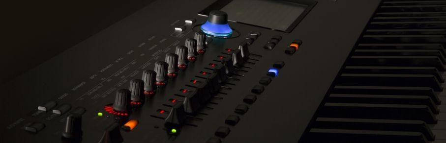 MONTAGE and Ableton Live Basic Setup Part II