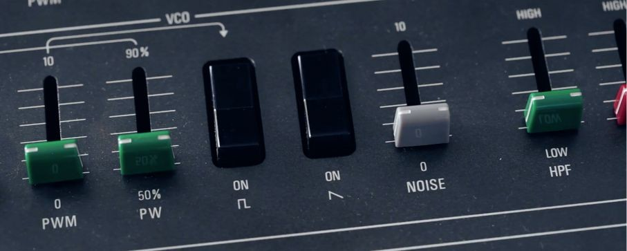 Synthbits: Hands-on Demonstration of the CS-80