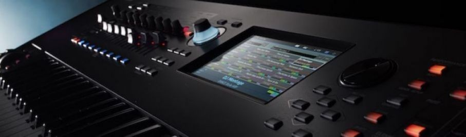 MONTAGE and Ableton Live Basic Setup: Part I