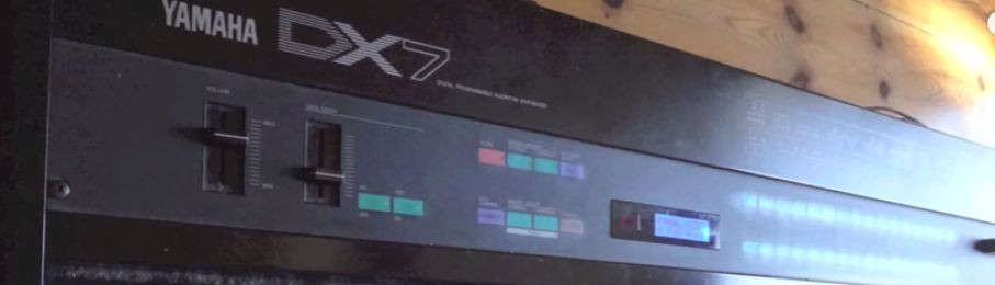 Synthbits: Power DX7 and the Classic Sounds of the 80s!