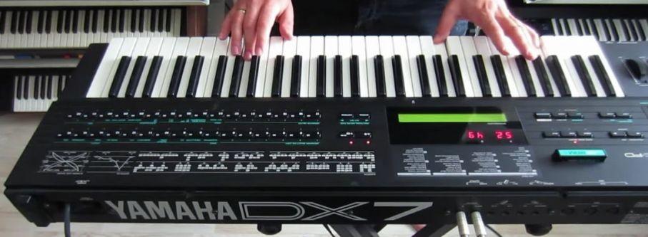 Synthbits: 80s Action Movie Soundtracks!