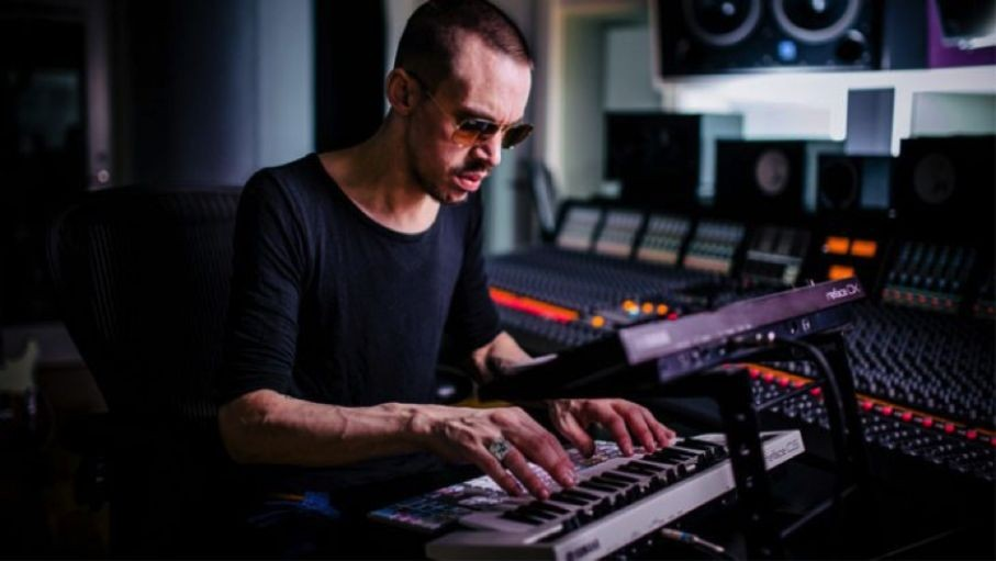 Studio Visit: Award-winning producer and multi-instrumentalist Kleerup talks using Yamaha reface