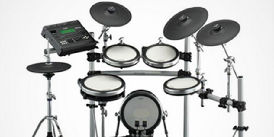 Motif Drums and Percussion Patterns