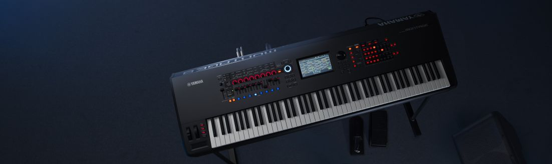 Yamaha Synth Clinic - October 17 at 6PM - Far Out Music, Jeffersonville, IN