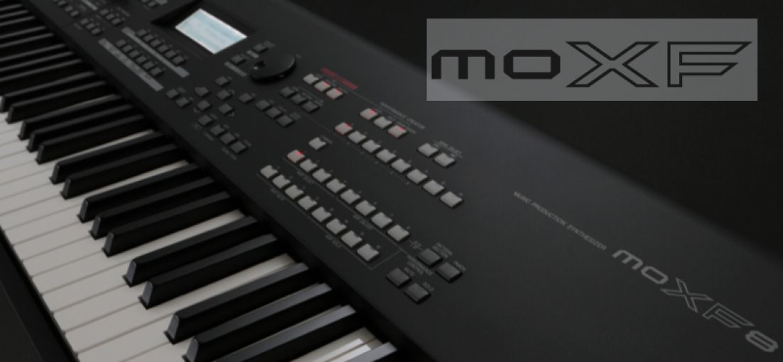 MOXF and Cubase Doubling Issue